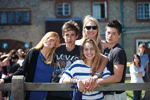 Vacanciones multiactividad + inglés