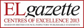 El Gazette Centres of Excellence 2013