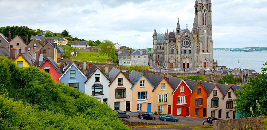 Ciudad de Cork