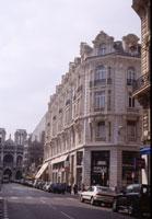 Escuela en Niza