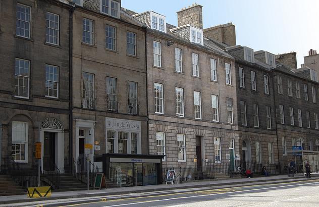 Escuela de Edimburgo