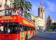 Course Spanish in Valencia Real Garden