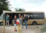 Языковой лагерь в Борнмуте для детей (от 13 до 17 лет)