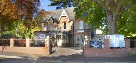 Escuela en Bournemouth