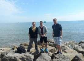 Atividades en Bournemouth