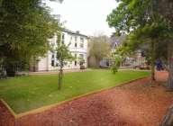Escuela de inglés  en Bournemouth