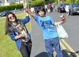 Activités à Dublin St. Patrick