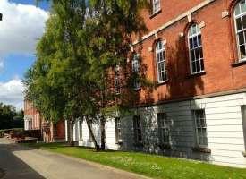 Campus de St. Patrick