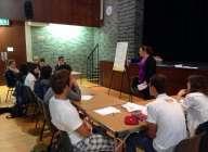 Языковой лагерь в Дублине для детей (от 12 до 17 лет) Июль и Август