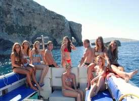 Языковой лагерь на Мальте в Сент-Джулианс для детей (от 14 до 21 лет)