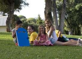 Летний лагерь Марбелья Alborán (13-18 лет)