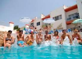 Cours de Anglais en Programme d'anglais pour la famille à Malte