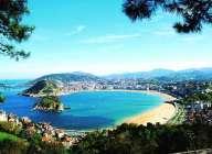 Course Spanish in San Sebastian