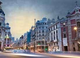 Corso di Spagnolo a Madrid - Puerta del Sol