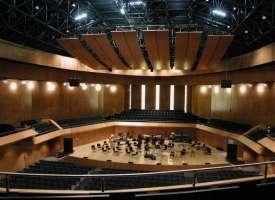 Teatro en Dublín