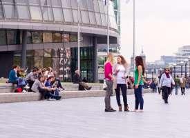 Лондон Центр