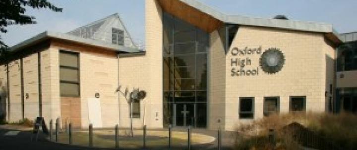 Programme d'anglais pour toute la famille à Oxford