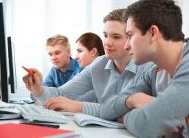 Cours de Anglais en Programme d'anglais pour toute la famille à Oxford