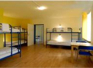 Hostal Juvenil Básico(habitación individual o doble, sin comida o con desayuno)