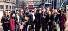 Оплачиваемая стажировка в Лондоне в сфере финансов и бизнеса