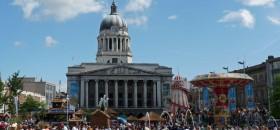 Language4you : Nottingham