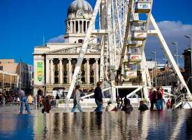 Language4you: Nottingham