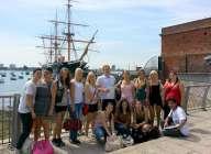 Language4you: Actividades en Portsmouth