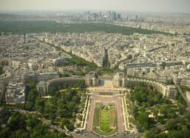 Programa de trabajo remunerado en Francia | Prácticas profesionales