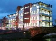 Escuela de Cork Bridge