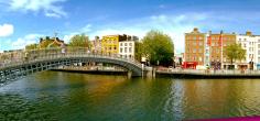 Dublino Grfaton Street