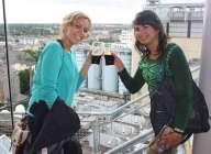 Actividades lúdicas - visita a la fabrica de la Guiness