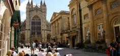 Cathédrale de Bath