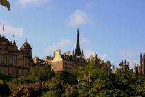 Economic Edinburgh