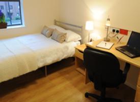 Residencia Fount  en Edimburgo