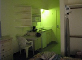 Habitación III