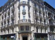 Edificio de la Residencia