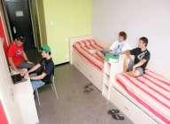 Habitación para chicos