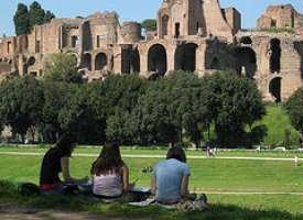 Language4you: Мероприятия в Рим