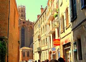 Actividades en Toulouse
