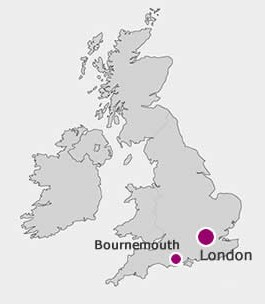 Professional internships in Bournemouth