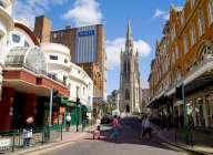 Bournemouth Centre