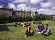 Campus Dublín Griffith