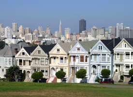 Курс Английский в Сан-Франциско