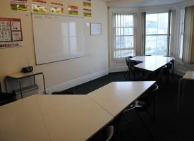 Escuela de inglés en Hastings