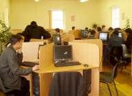 Instalaciones campus Dublín Griffith