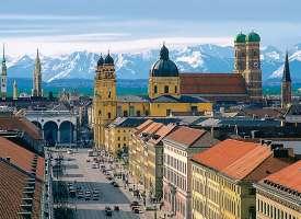 Курс немецкий в Мюнхен