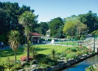 Parc de la ville