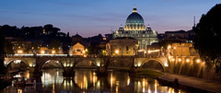 Language4you: Рим
