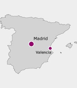 Valencia Real Garden