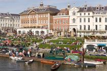 Oferta para cursos de Inglés en Londres Richmond Upon Thames